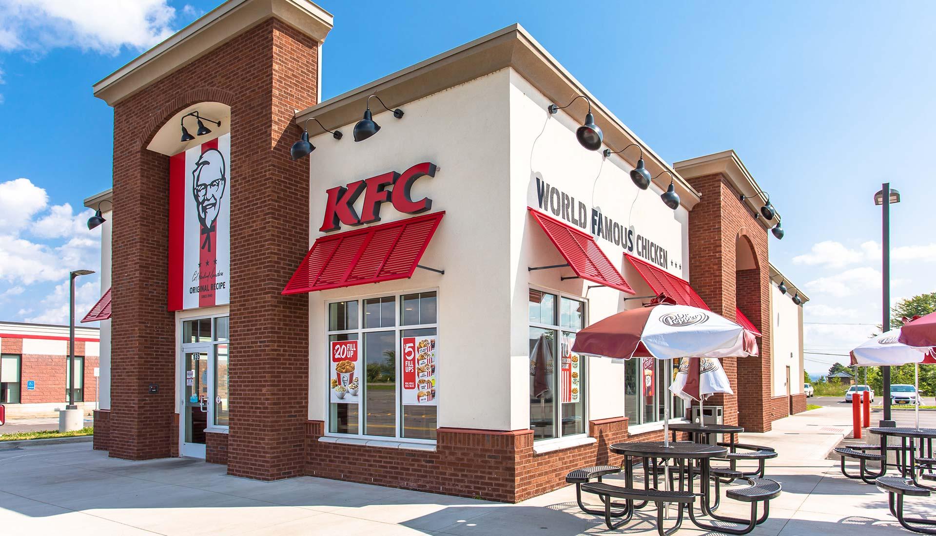 KFC - Canandaigua