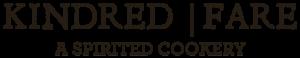 Kindred Fare logo